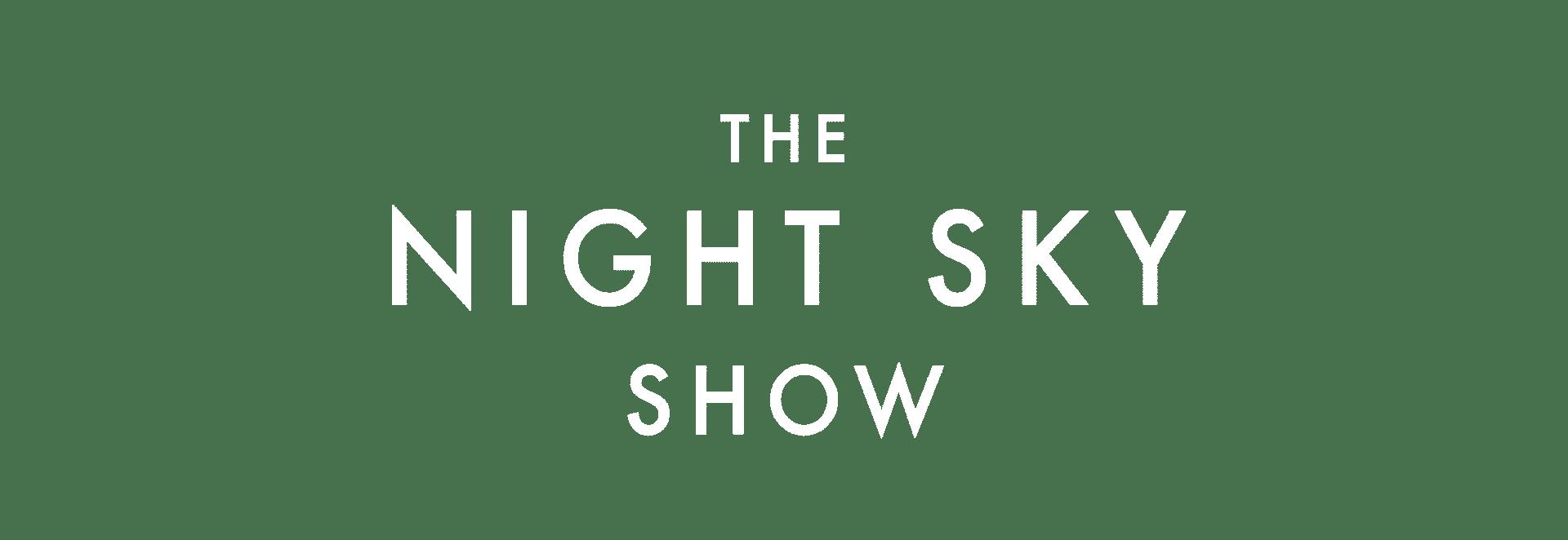 Night Sky Show, Night Sky, Astronomy, Stargazing, Cosmos, Universe, Theatre, Show, entertaining, enjoy