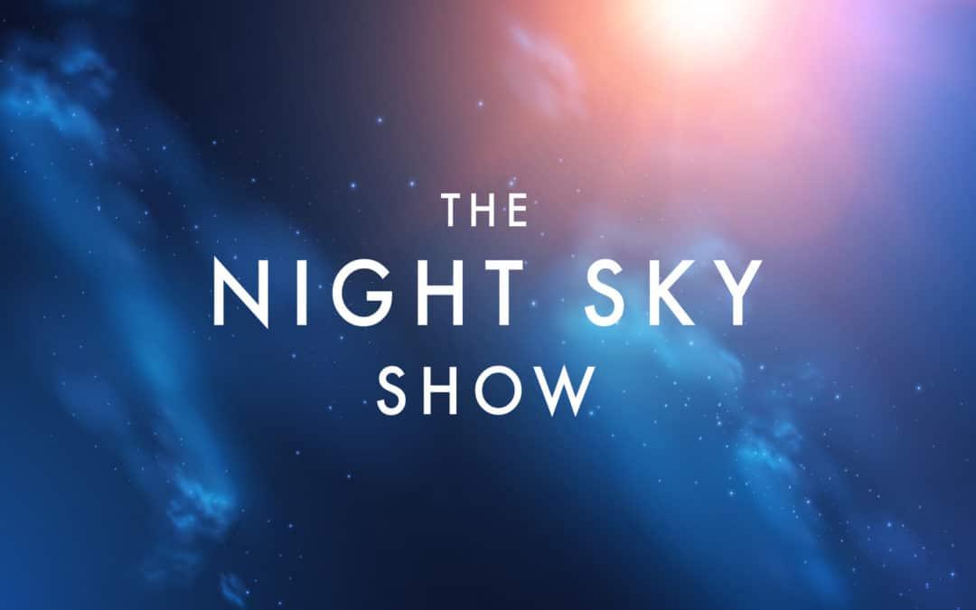 Isle of Wight – Night Sky Show Visits Quay Arts