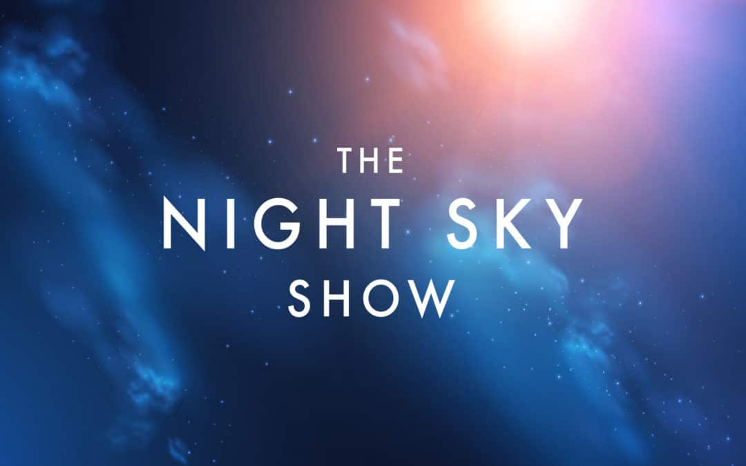 Oxfordshire – Night Sky Show Visits Cholsey