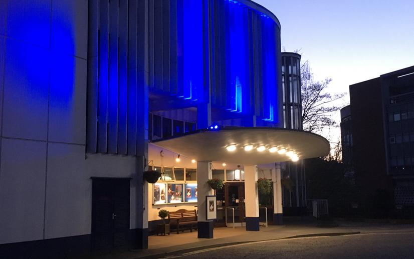 Yvonne Arnaud Theatre, Guildford